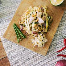 Thai Food Experience