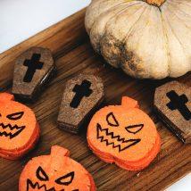 Spooky Children's Halloween Baking