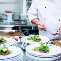 Introduction to Professional Cookery