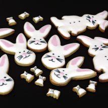 Children's Easter Baking