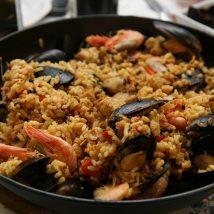 Classic Spanish Cookery