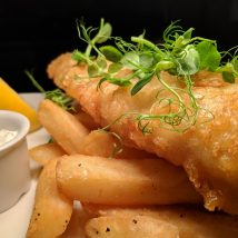 Best of British - Fish & Chips