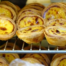 Piri Piri and Portugese Tarts