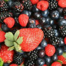 Best of British - Summer Fruit Puddings