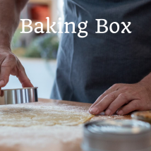 Baking Box - May 13th